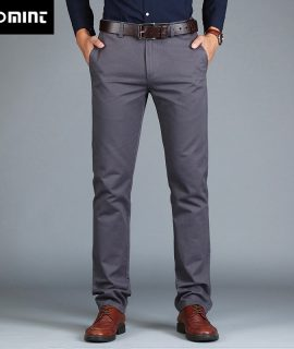 Loose Casual Trousers Business Suit Pants