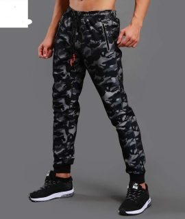 Boutique Pencil Harem Pants Military Pants