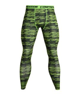 3D Camo Joggers Sweatpants Gyms Leggings