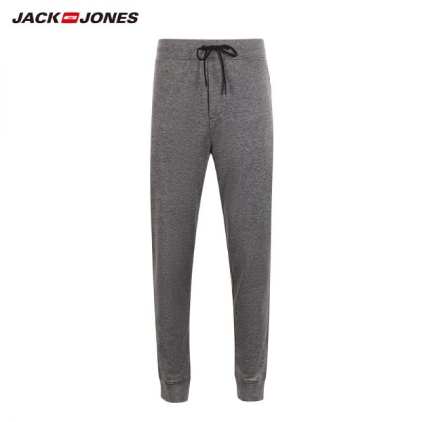 Men Stretch Jogger Pants